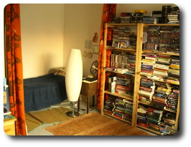 [A picture of the alcove as it is now]